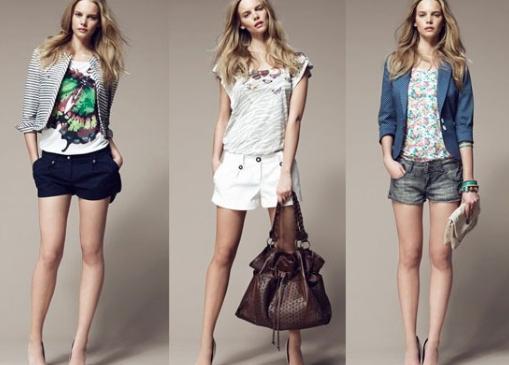 Как выбрать шорты по фигуре?