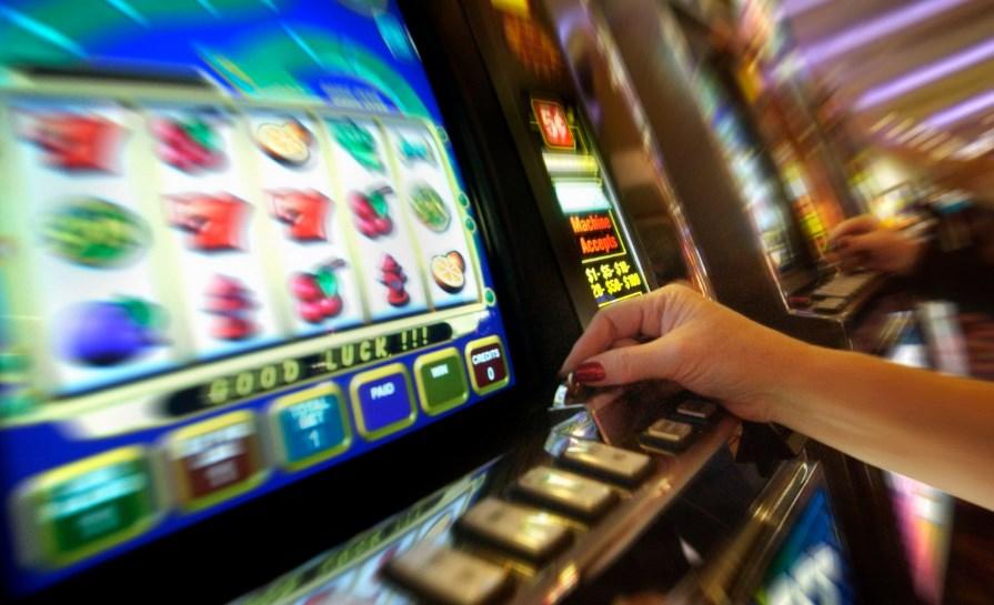 автоматы онлайн игровые лучшее
