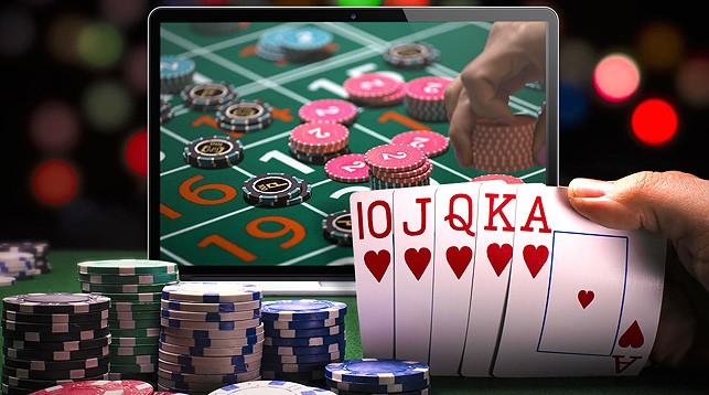 онлайн в казино как зайти