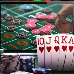 Интернет казино — с чего начать, чтобы выиграть?