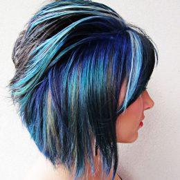 Различные способы обработки волос