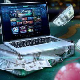 Как достаются победы в казино-онлайн?