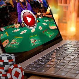 Как начать работу в вашем первом онлайн-казино