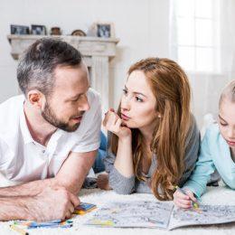 7 советов как правильно хвалить ребенка