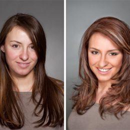 3d окрашивание волос