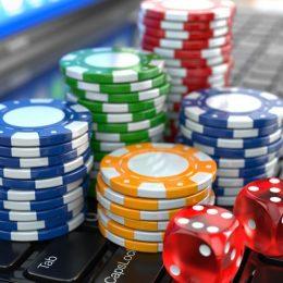 Прогрессирование казино