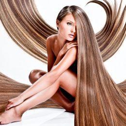 Составляющие красоты ваших волос