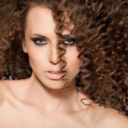 Завивка для ваших волос