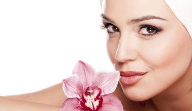 Определить тип кожи лица можно в домашних условиях