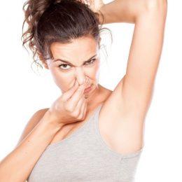 10 способов устранения повышенной потливости