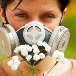 12 советов борьбы с весенней аллергией на пыльцу