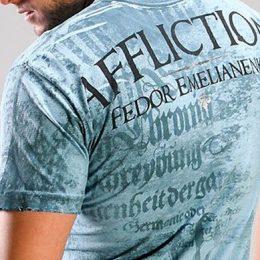 Стильные футболки на 23 февраля: одежда для самых смелых