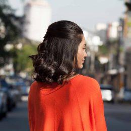 Прическа мальвинка: сказочно простая, модная и вариативная