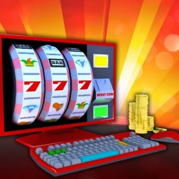 Самые популярные слоты в онлайн-казино