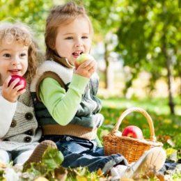 Правильное развлечение для детей: каким оно должно быть?