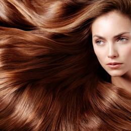 Косметические и народные средства для лечения волос