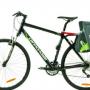 Как выбрать хорошее детское кресло на велосипед?