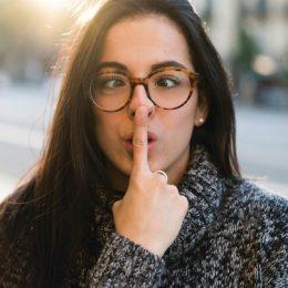 Почему нельзя выщипывать волосы в носу