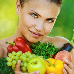 Витамины необходимые для здоровья и молодости кожи