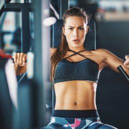 Спортивные рекомендации: силовые тренировки для женщин