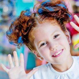 Делаем поход в детскую парикмахерскую нормой жизни