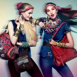 Стильной и модной быть очень просто