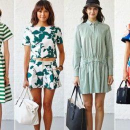 Что модно этим летом?