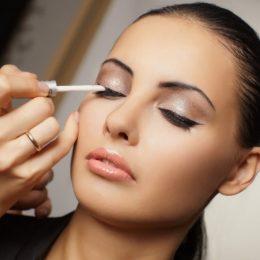Правила наложения макияжа