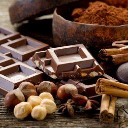 О пользе шоколада. И не только
