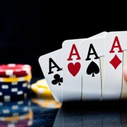 Есть ли смысл играть в онлайн-казино по минимальным ставкам?