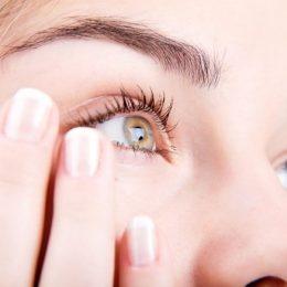 Синдром сухости глаз — советы от LuxLinza