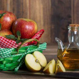 Польза яблочного уксуса для красоты и здоровья