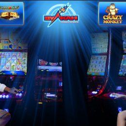 Новости онлайн-казино: игроки пока отдохнут от слотов