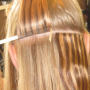Особенности наращивания волос