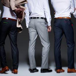 Что играет главенствующую роль при выборе мужских брюк