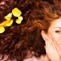Окрашивание волос естественными красителями