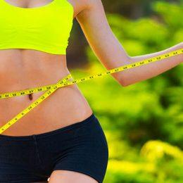 4 показателя для формулы идеального похудения