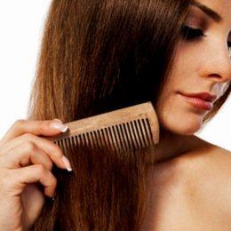 Красивые волосы — как правильно расчесывать