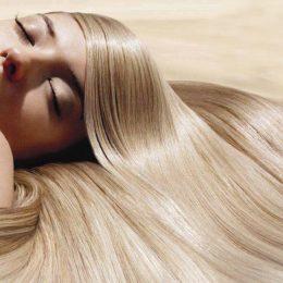 Разновидности ламинирования волос