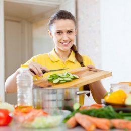 Советов для поддержания диеты на ужине вне дома