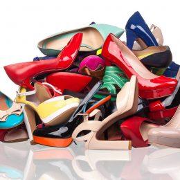 Что необходимо знать об обуви