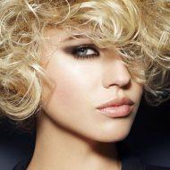 Виды завивки волос