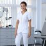 Женская медицинская одежда — виды униформы, особенности и используемые материалы