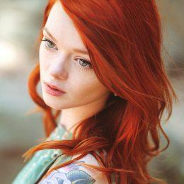 Натуральная хна для волос, какая хна бывает?